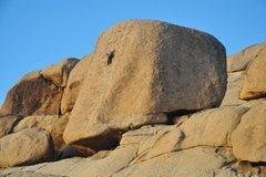 Rock Climbing Photo: EBGBs