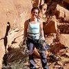 Long Canyon, Moab, Utah :-)
