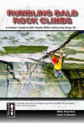 Rock Climbing Photo: Rumbling Bald Rock Climbs guidebooks are now in st...