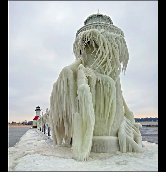 Lake Michigan 2