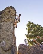 Pine Mountain, 3rd Campsite