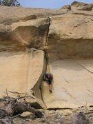 Rock Climbing Photo: Easter .10c