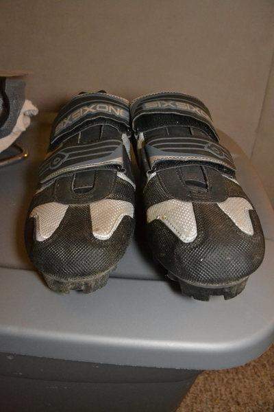 661 Men's Stinger MTB shoe (EU 43)