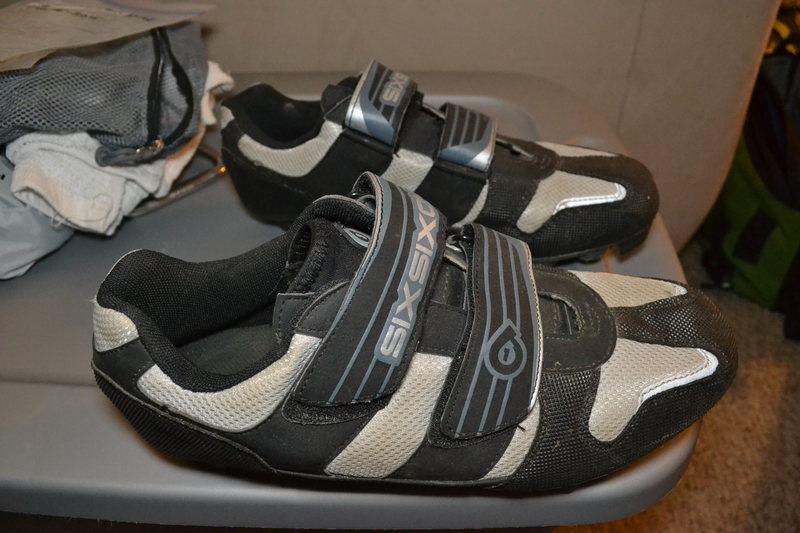 Rock Climbing Photo: 661 Men's Stinger MTB shoe (EU 43)