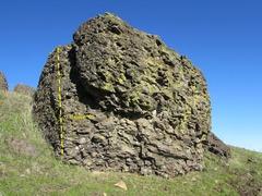 Rock Climbing Photo: JT Baker