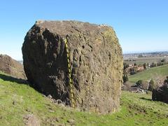 Rock Climbing Photo: Tonka