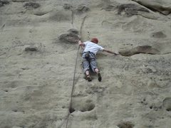 Rock Climbing Photo: Assassin via rc.om