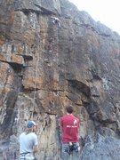 Rock Climbing Photo: Chico, California
