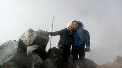 Rock Climbing Photo: Tajumulco