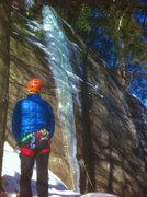 Rock Climbing Photo: Western Ma