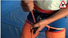 Rock Climbing Photo: How to eventually kill your climbing partner