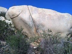 Rock Climbing Photo: YOAV2