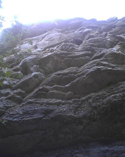 Rock Climbing Photo: Good.