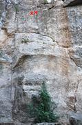 Rock Climbing Photo: pic of El Machete