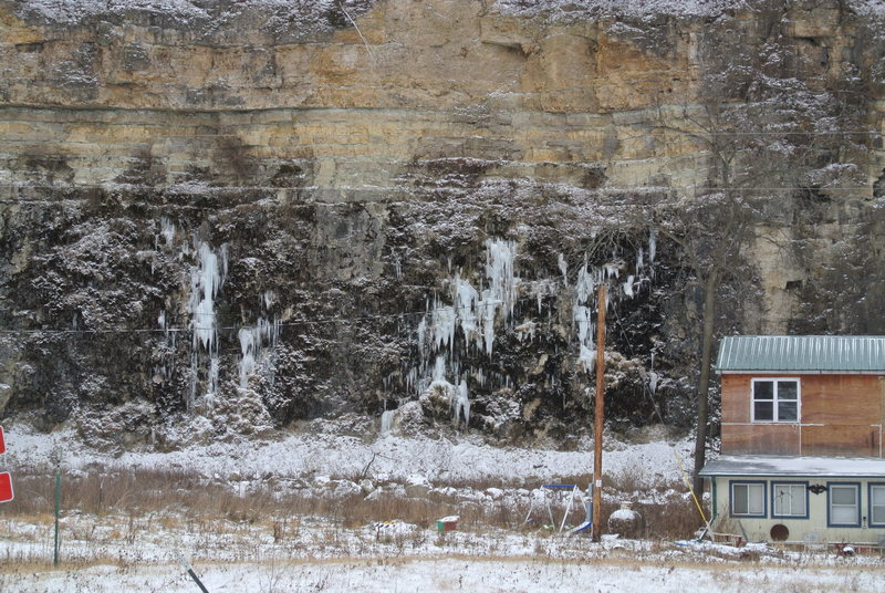 Wyalusing ice 1-5-15