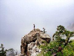 Rock Climbing Photo: CRT!!!