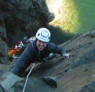 Rock Climbing Photo: MoGlo