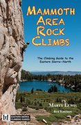Rock Climbing Photo: 4th edition cover from Bored Feet Press website.