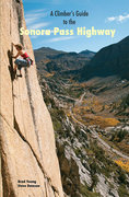 Rock Climbing Photo: Maximus Press website cover image.