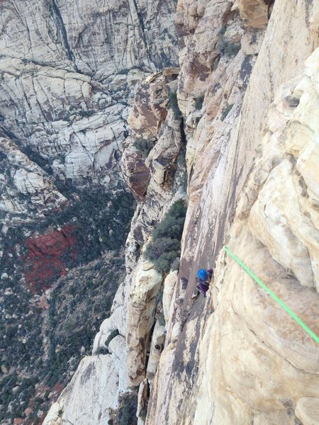 3rd pitch of Solar Slab, 5.6