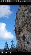 Rock Climbing Photo: Ireland!