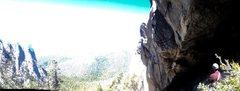 Rock Climbing Photo: Casa de El Diablo with Tahquitz in the distance!
