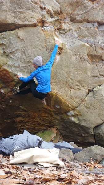 Working through the crux on DTP