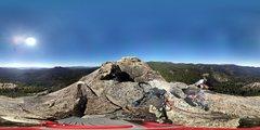 Rock Climbing Photo: Fresno Dome View.
