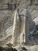 Rock Climbing Photo: Jackrabbit Tower w/o an FA