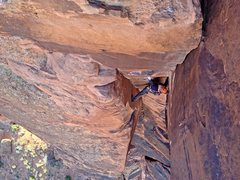 Rock Climbing Photo: Lighthouse Tower