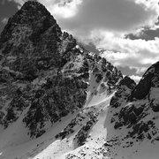 Rock Climbing Photo: Peak C / gore.range