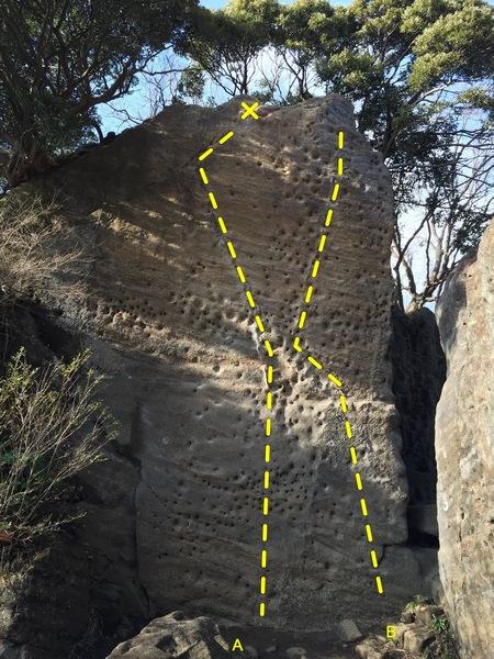 Top Rope Rock