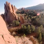 Rock Climbing Photo: GOTG
