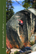 Rock Climbing Photo: Cover photo from the publisher's website.