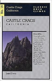 Rock Climbing Photo: Cover photo from Amazon.