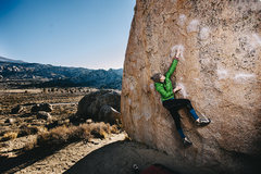 Rock Climbing Photo: Juniors Achievement