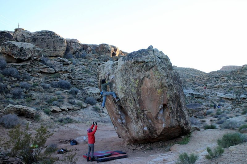 Spray Lords (V6)