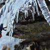 Mark on Chouinard Falls