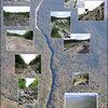 Ermine Brook Slide on Santanoni Mtn.