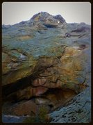"Rock Climbing Photo: ""Bridge of Sighs"" (""Africanized&quo..."