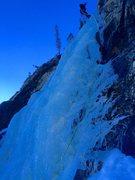 Rock Climbing Photo: Da Rap!!!