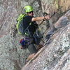 Seconding pitch 1 of Calypso.
