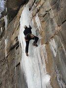 Rock Climbing Photo: 55