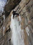 Rock Climbing Photo: 56