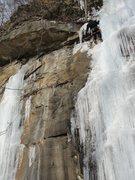 Rock Climbing Photo: 57