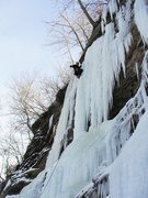 Rock Climbing Photo: 58