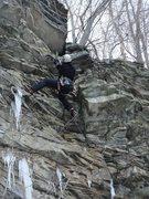 Rock Climbing Photo: 59
