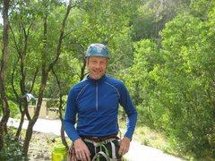 Rock Climbing Photo: El Potrero