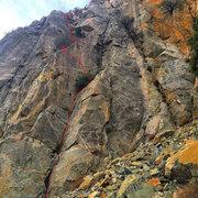 Rock Climbing Photo: You go gettem, boys. Get them hard.