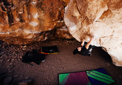 Rock Climbing Photo: Kill On Sight